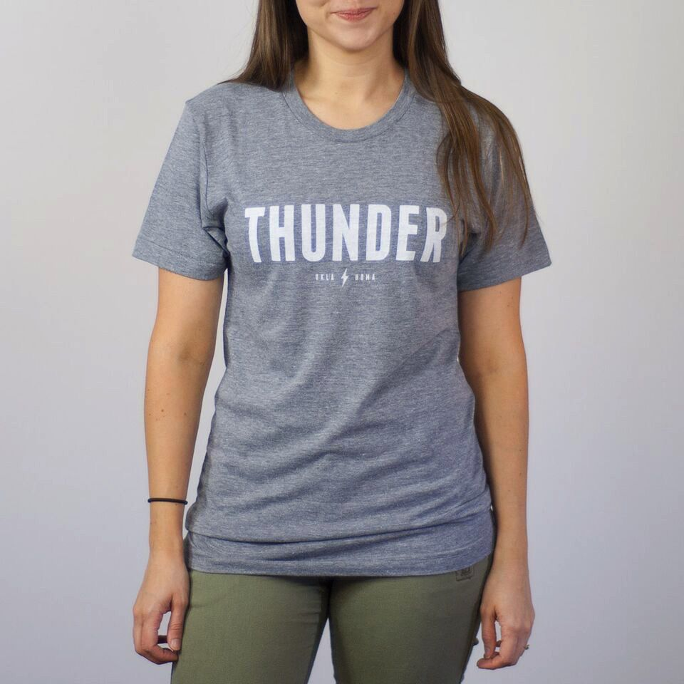 Shop Good: Tees Thunder Tee