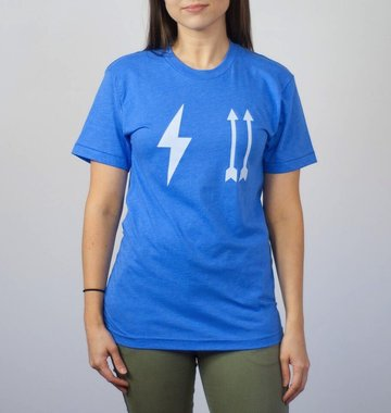 Shop Good: Tees Thunder Up Tee