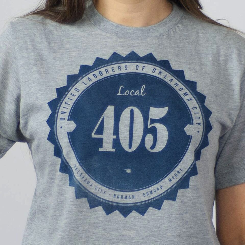 Shop Good: Tees Local 405 Tee