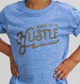 Shop Good: Tees Always on the Hustle Kids Tee