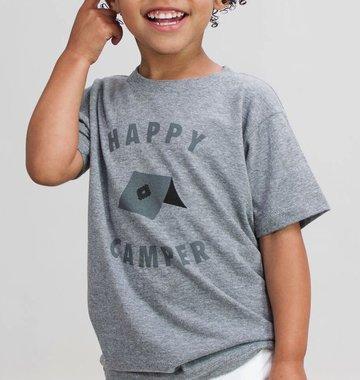 Shop Good: Tees Happy Camper Kids Tee