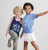 Shop Good: Tees Looking For Adventure Kids Tee