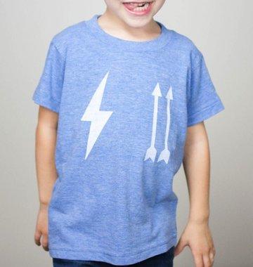 Shop Good: Tees Thunder Up Kids Tee