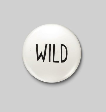 Shop Good: Buttons Wild Button