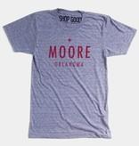 Shop Good: Tees Moore Tornado Relief Benefit Tee