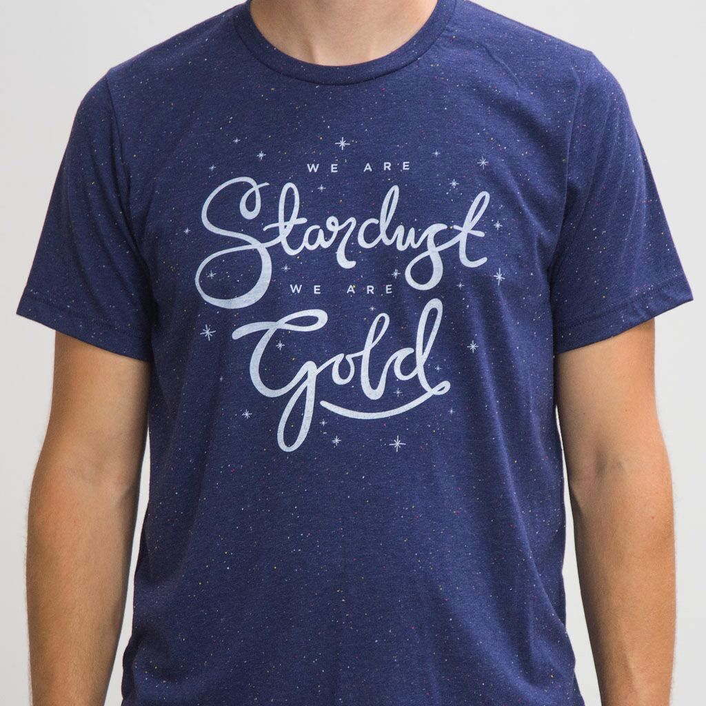Shop Good: Tees Stardust Tee
