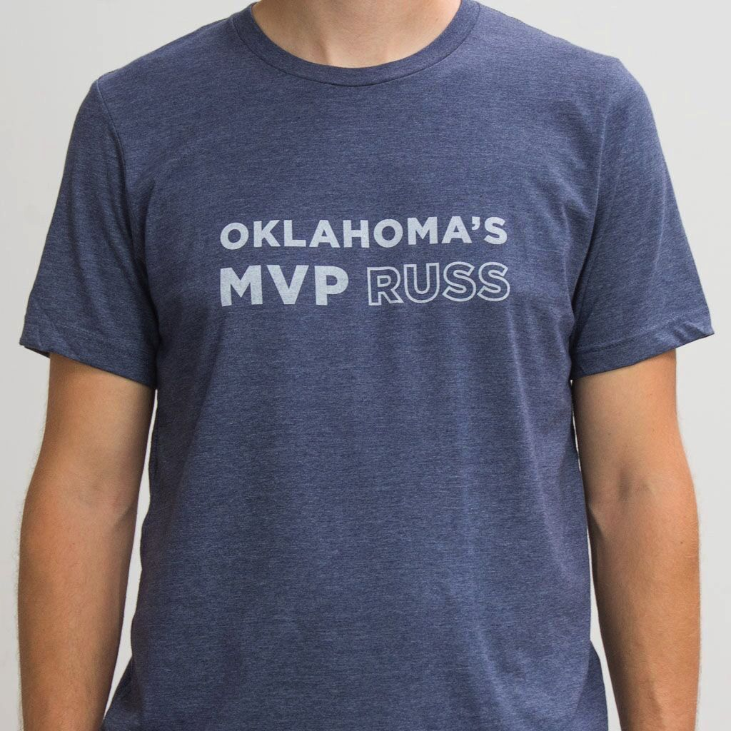 Shop Good: Tees Oklahoma's MVP Tee