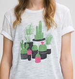 Shop Good: Tees Cactus Party Tee