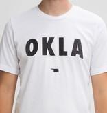 Shop Good: Tees OKLA Tee - White