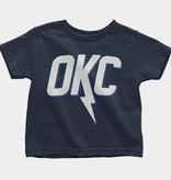 Shop Good: Tees OKC Strike Kids Tee