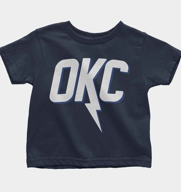 Shop Good: Tees OKC Strike Kids Tee