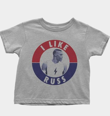 Shop Good: Tees I Like Russ Kids Tee