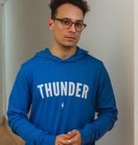 Shop Good: Tees Thunder Classic Lightweight Hoodie
