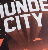 Shop Good: Paper Thunder City Art Print
