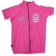 Kid's Future Champ Jersey : Pink