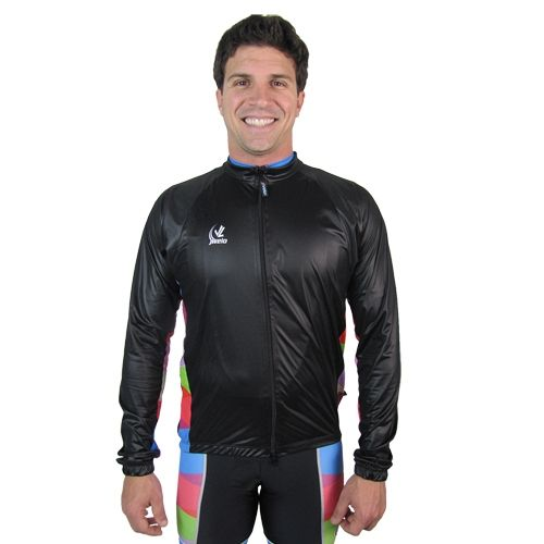 Men's Argyle Wind Jacket