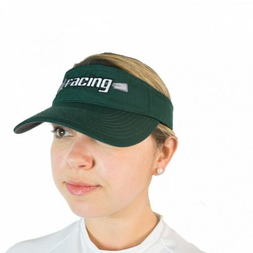 Richardson Visor : Green