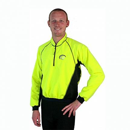 Purist Splash Jacket : Hi-Viz