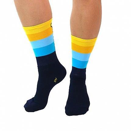 Defeet Crew Aireator Sock