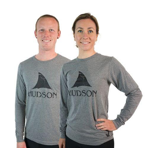 HUDSON Long Sleeve Tee