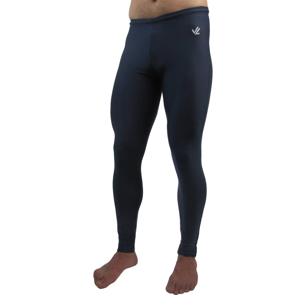 Polypro Tights : Navy