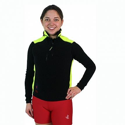 Women's Sequel Turtleshell : Hi-Viz