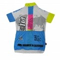 Kid's Global Jersey