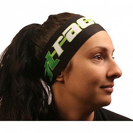 JL Racing Thermo Headband : Green