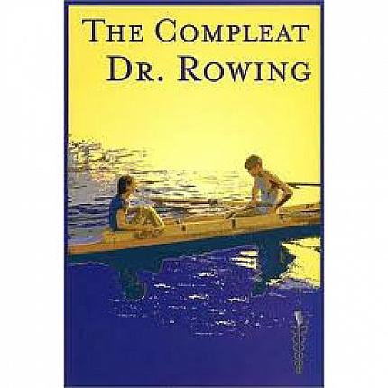 Blemished - The Compleat Dr. Rowing