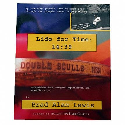 Lido for Time : 14 : 39
