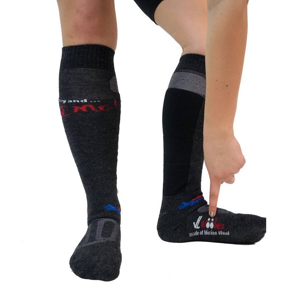 Defeet Bite Guard Socks