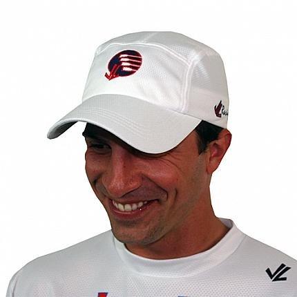Cotton Logo Hat