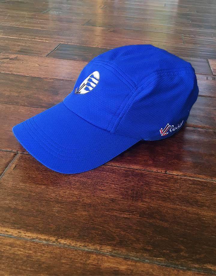 Coolplus Pique Hat : Royal