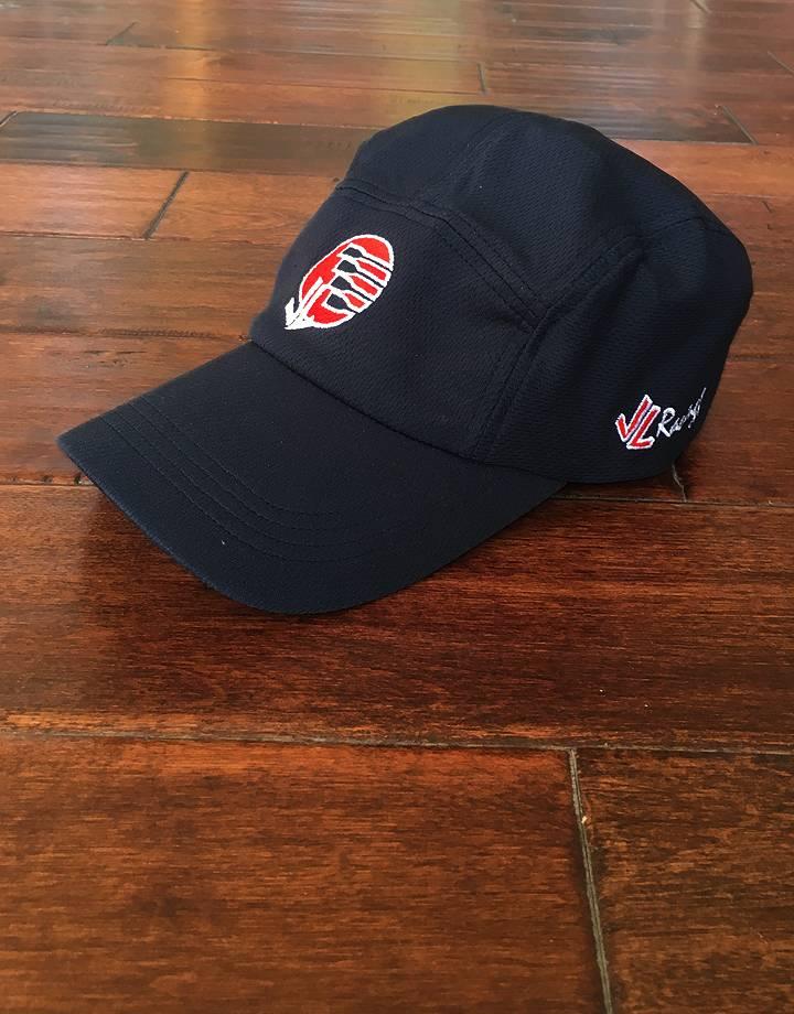 Coolplus Pique Hat : Navy