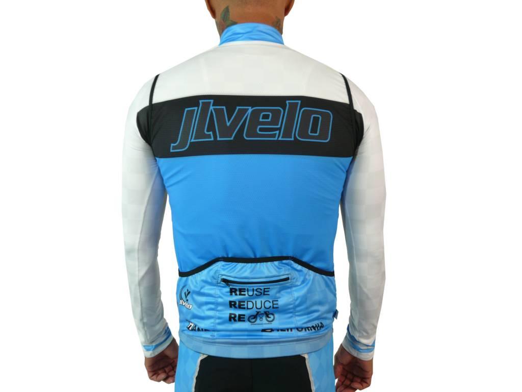 Men's Retro Stash Wind Vest