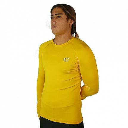 Drywick Tech Shirt : Athletic Gold