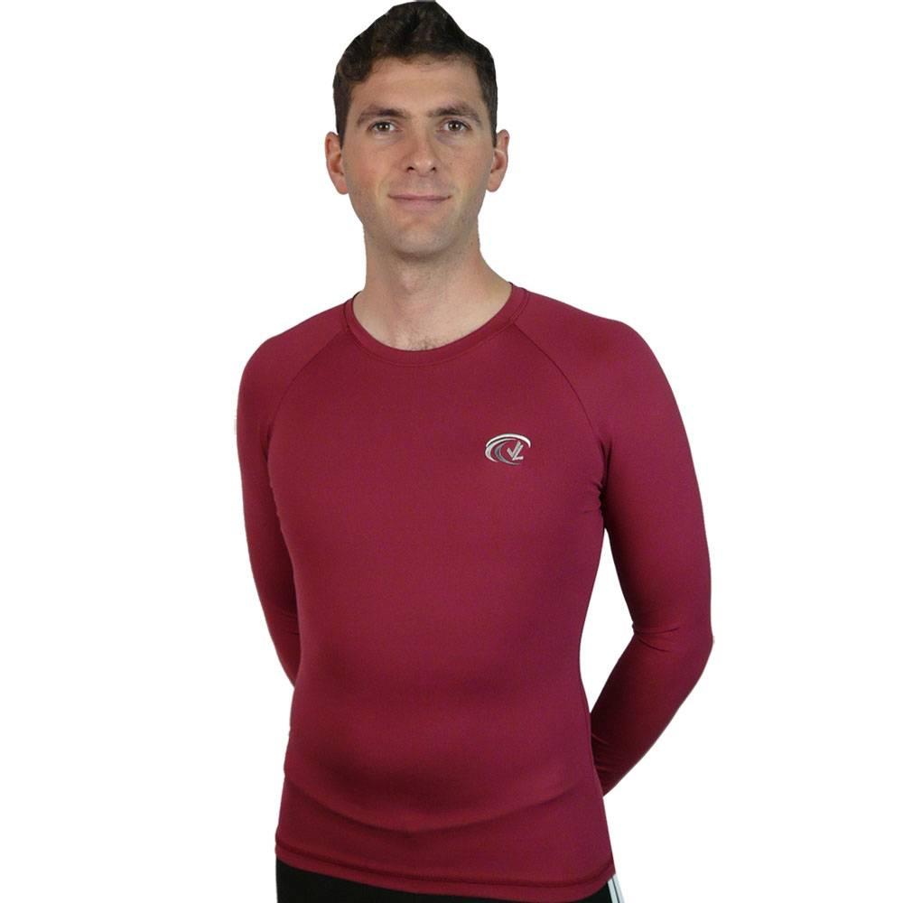 Drywick Tech Shirt : Maroon