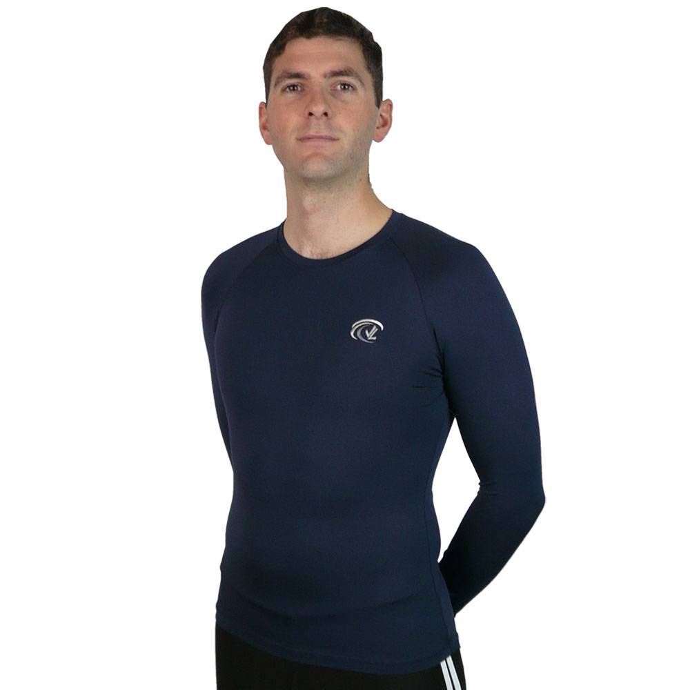 Drywick Tech Shirt : Navy