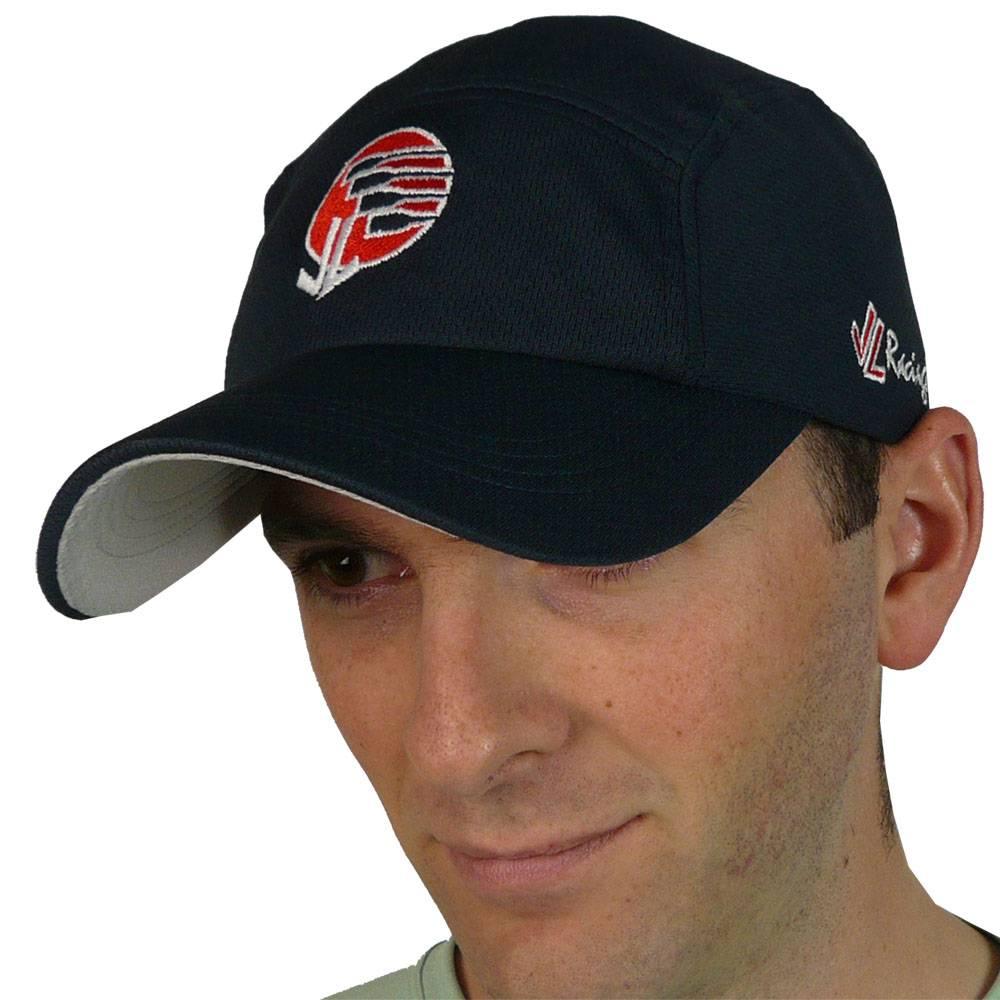 Coolplus Pique Hat : Black