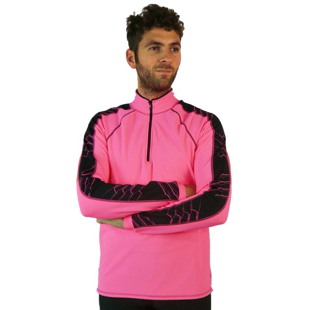 Thermo Tech Jacket : Hot Pink