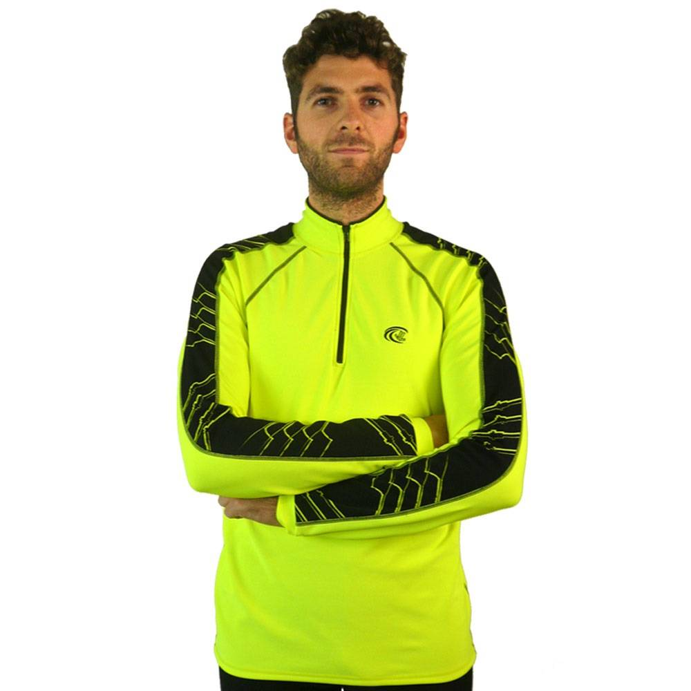 Thermo Tech Jacket : Hi - Viz
