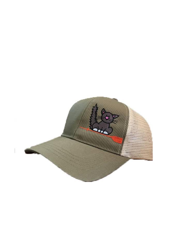 JL Critter Hat : Cat