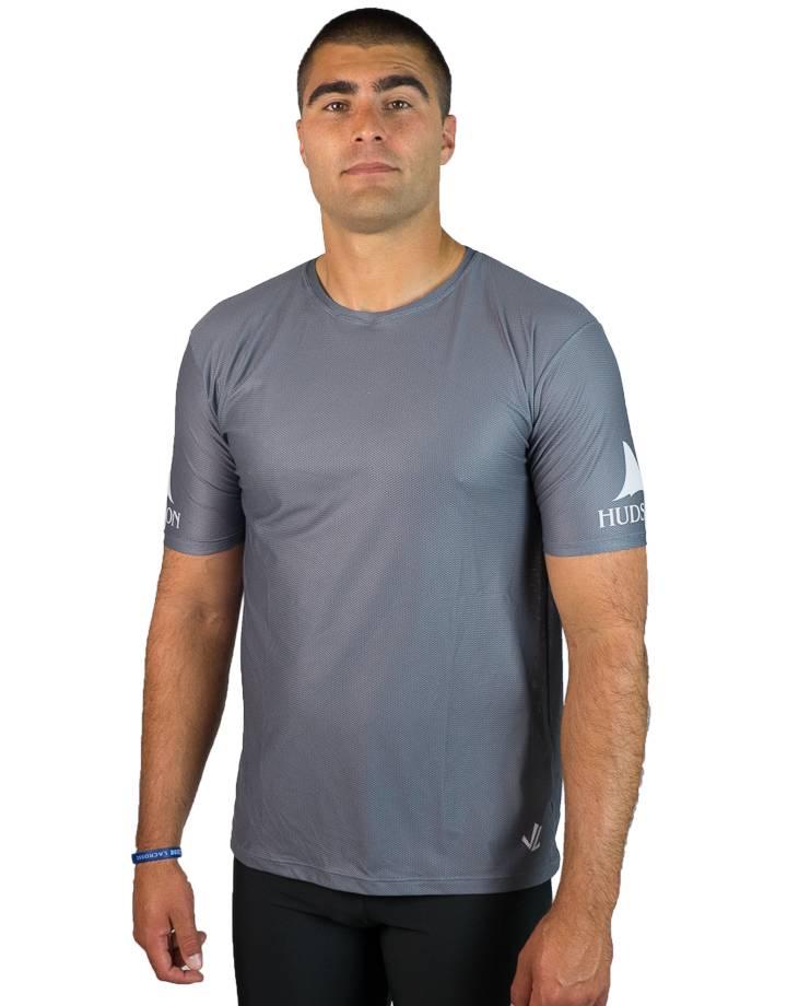 Hudson Men's Loose Tech Shirt