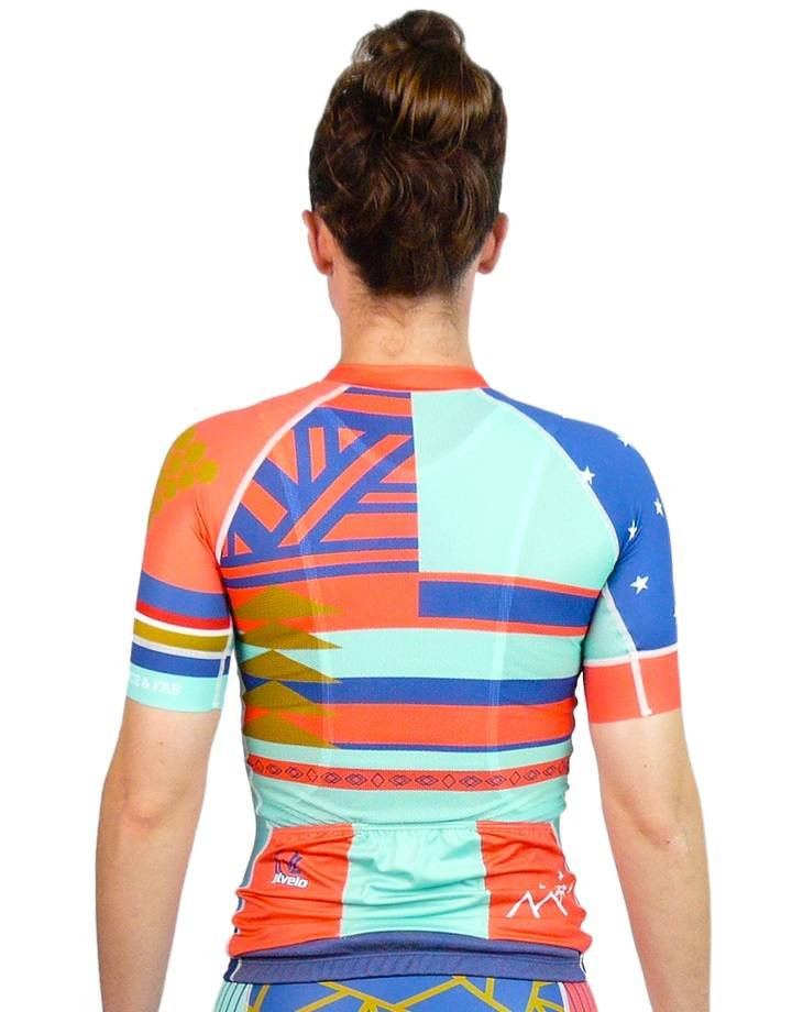 Women's SDP Jersey : Kara LaPoint Collection