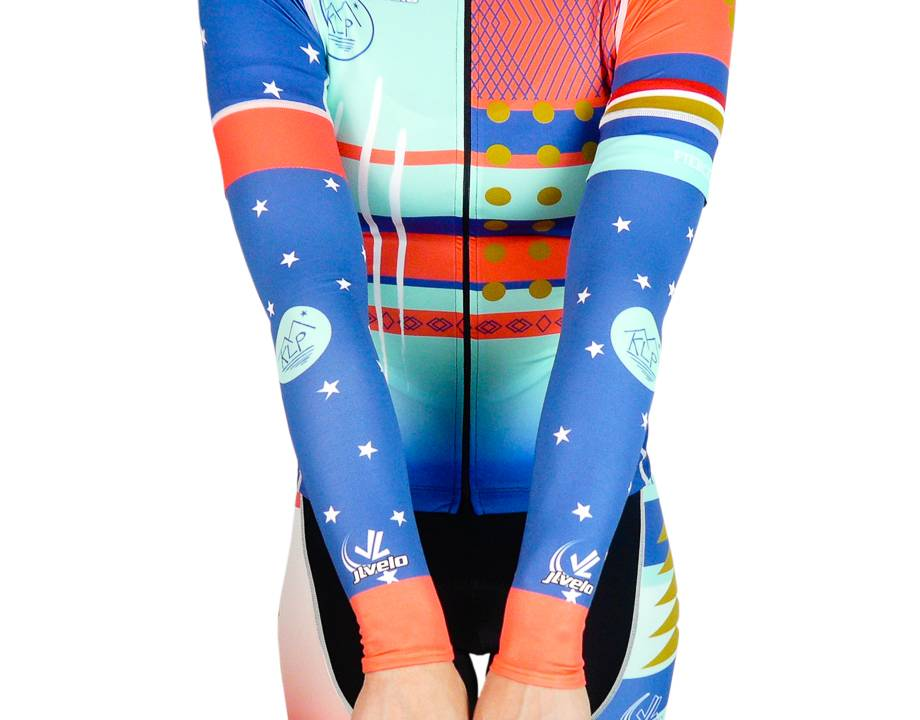 Armwarmers : Kara LaPoint Collection