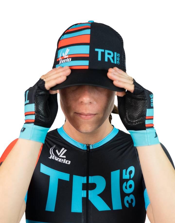 Tri365 Trucker Hat