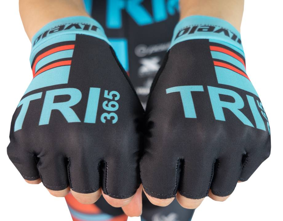 Short Fingered Gloves : TRI365 Collection