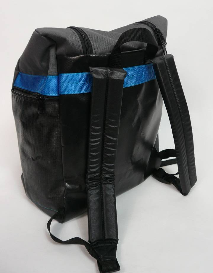 The Rower's Backpack