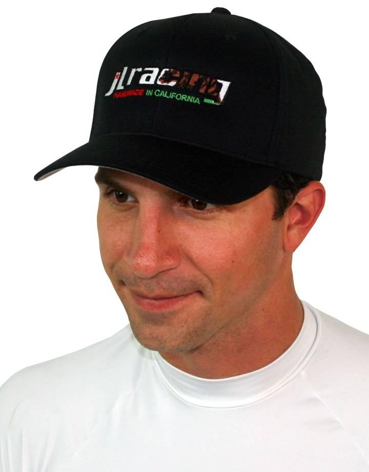 JL Racing Flex Fit Hat