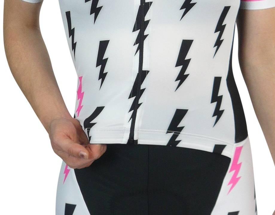 Women's Triathlon Fusion Suit : Wattage Cottage Collection